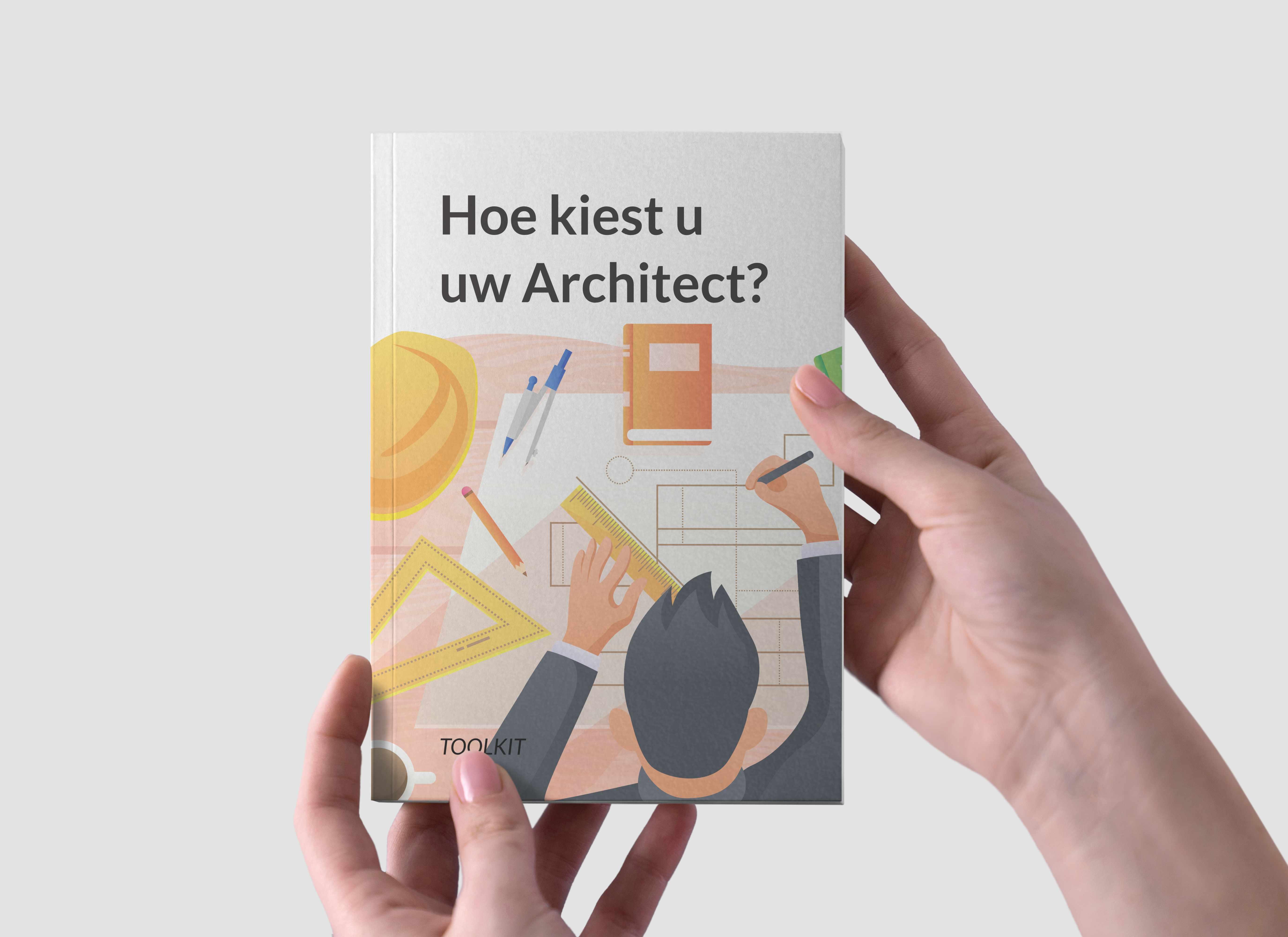 Hoe kiest u uw Architect?-107520749