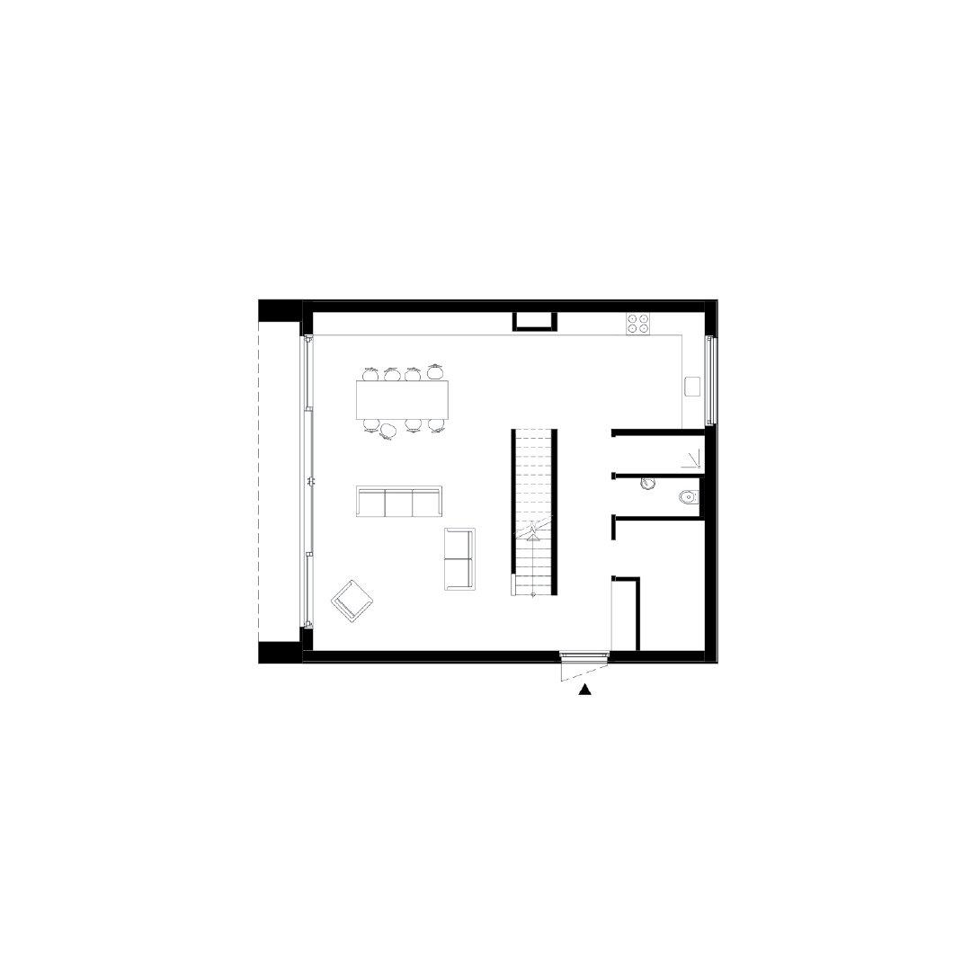 Woning BYL, nieuwbouw, Wachtebeke-687608957