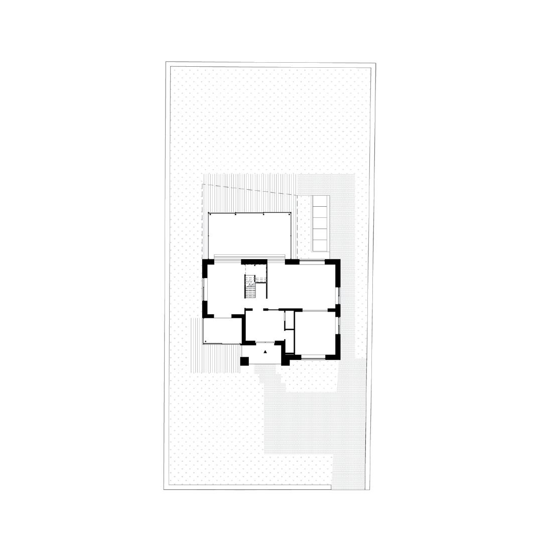 Woning NEI, uitbreiding en renovatie, Genk-361231357
