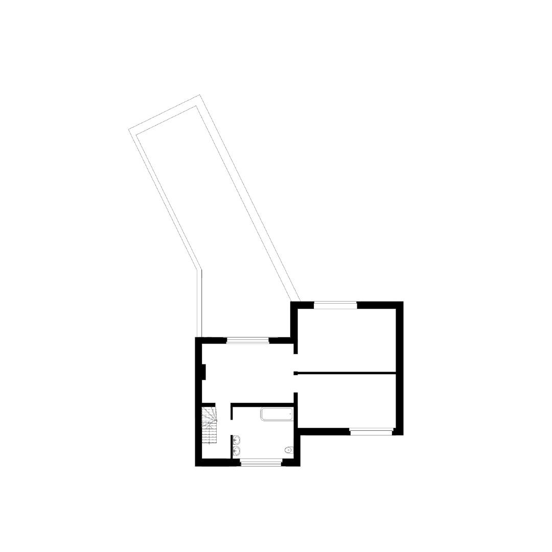 Woning VAB, optopping en renovatie, Lebbeke-1782184653