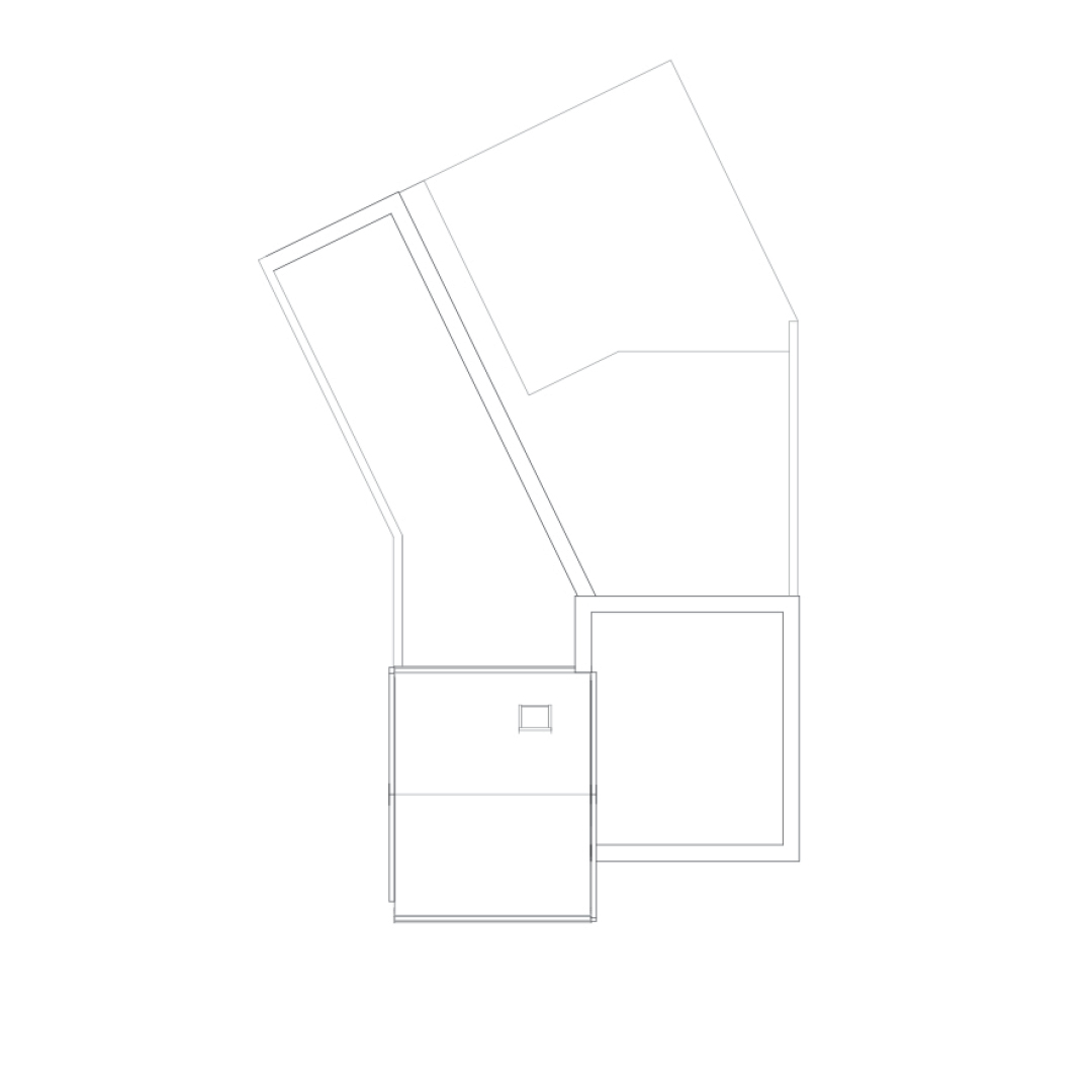 Woning VAB, optopping en renovatie, Lebbeke-1293949284