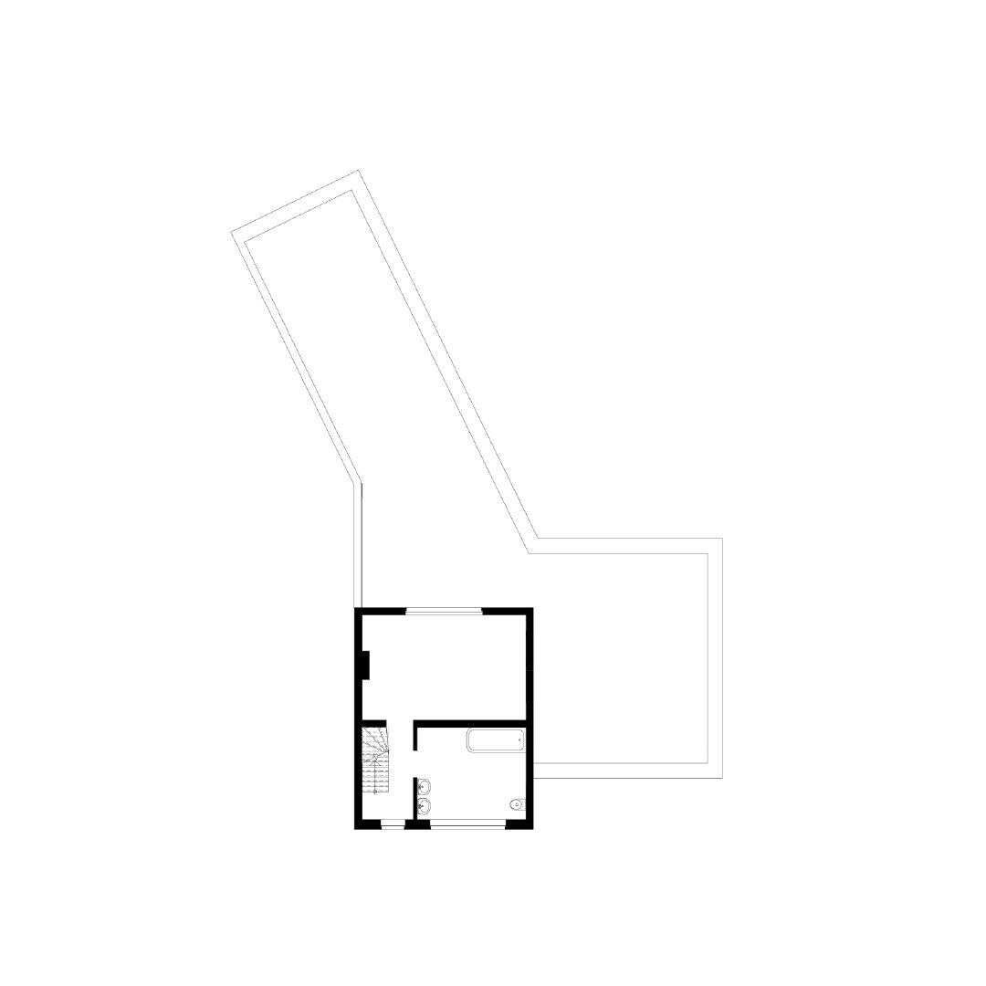 Woning VAB, optopping en renovatie, Lebbeke-1299166292