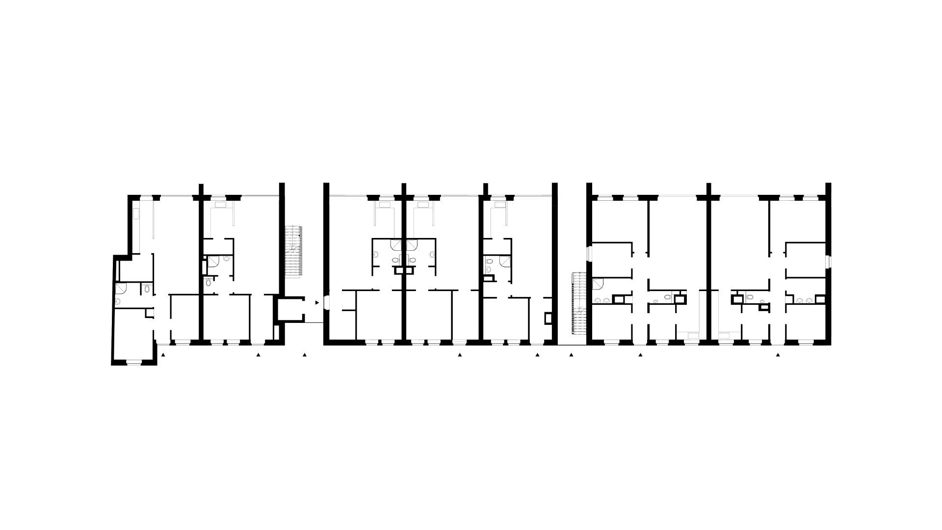 Trojka, collectieve woningen, Scherpenheuvel-Zichem-1523086326