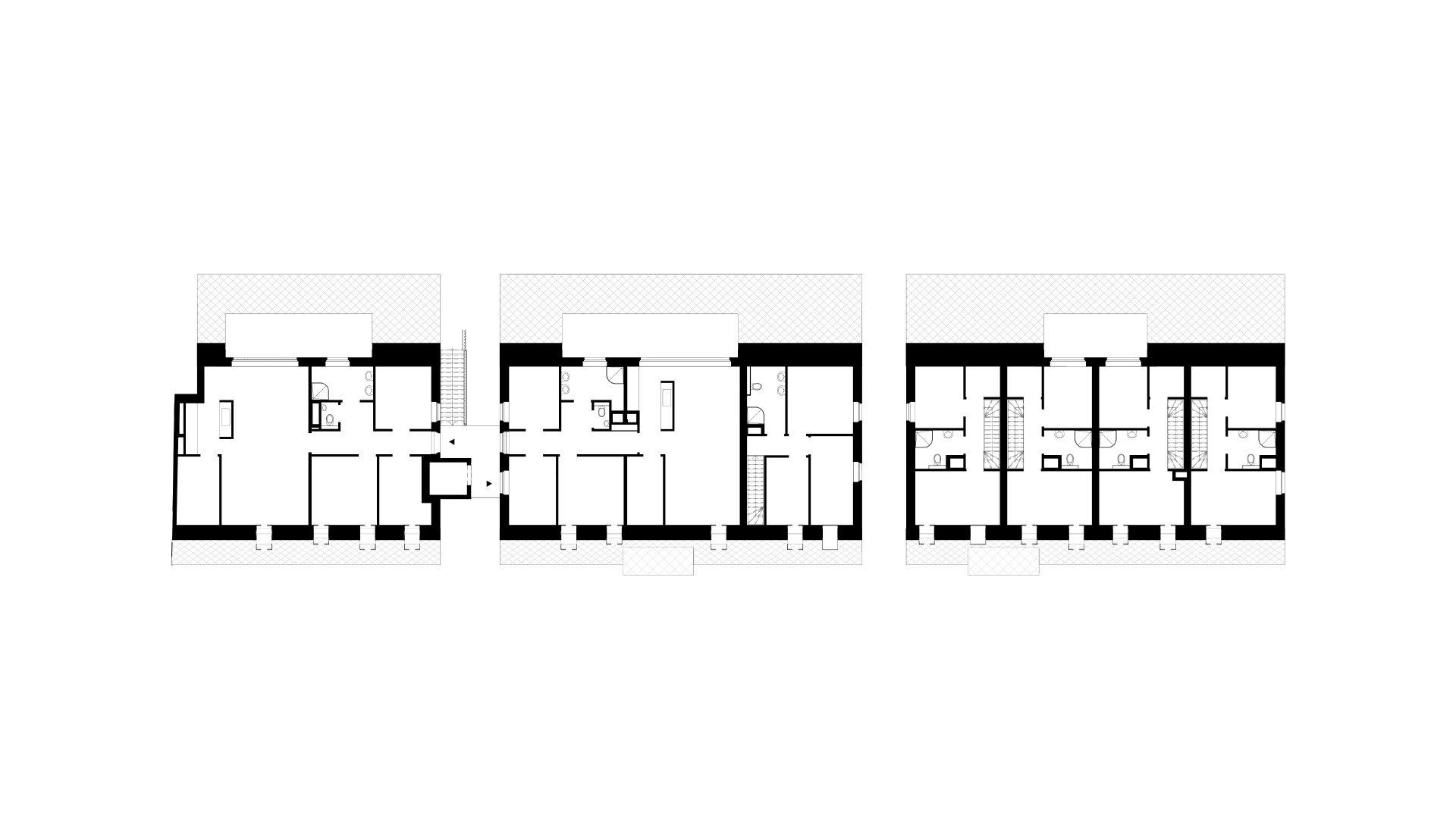 Trojka, collectieve woningen, Scherpenheuvel-Zichem-817082817