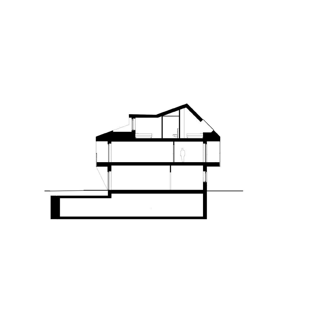 Trojka, collectieve woningen, Scherpenheuvel-Zichem-2029993953