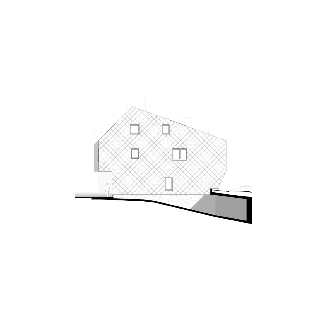 Trojka, collectieve woningen, Scherpenheuvel-Zichem-1937952775