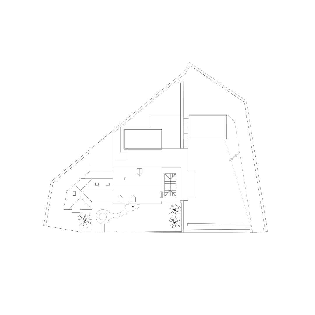 Woning SAK, uitbreiding en renovatie, Genk-640249462