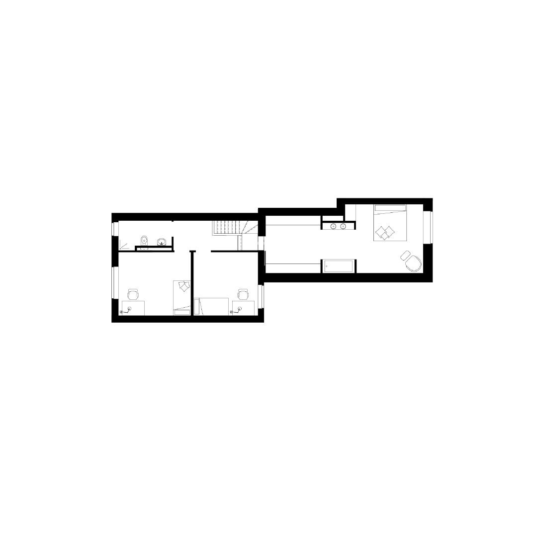 Woning PAC, uitbreiding en renovatie, Lanaken-872706293
