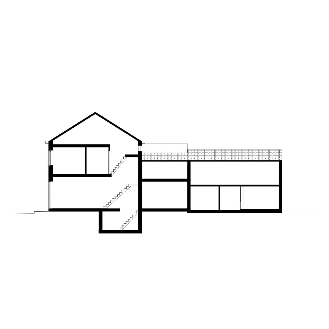 Woning PAC, uitbreiding en renovatie, Lanaken-565868243