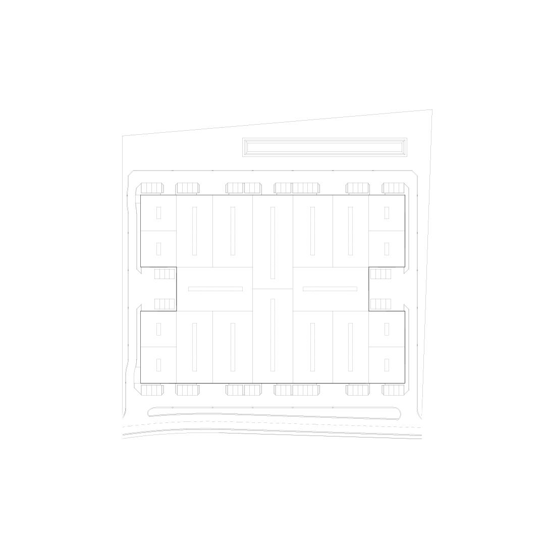 Atelier SHA, industrie, Willebroek-87369260