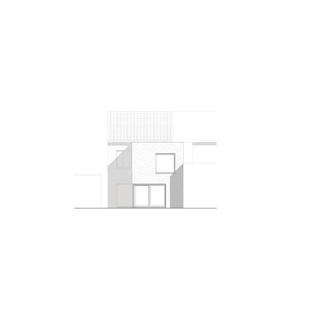 Woning PAC, uitbreiding en renovatie, Lanaken-2107434515