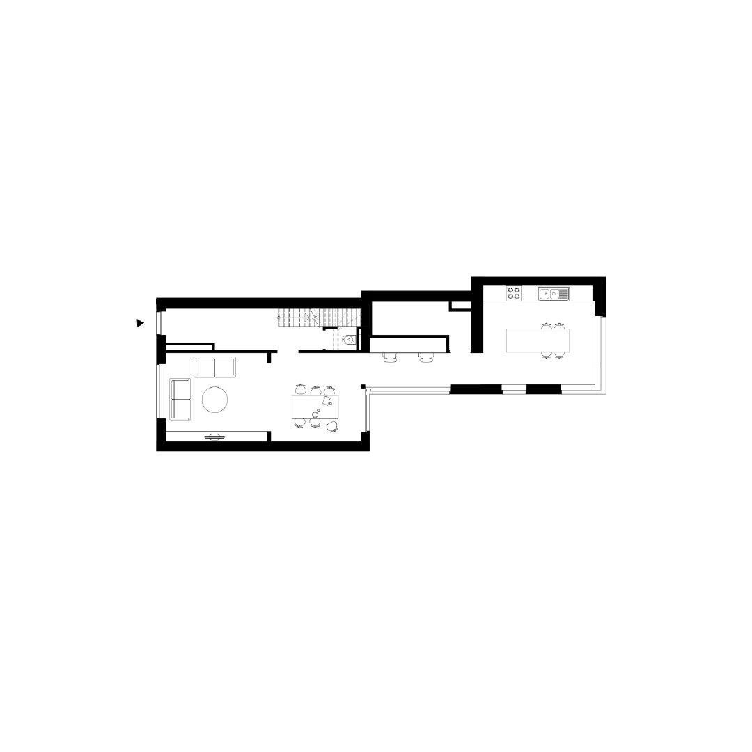 Woning PAC, uitbreiding en renovatie, Lanaken-218985792