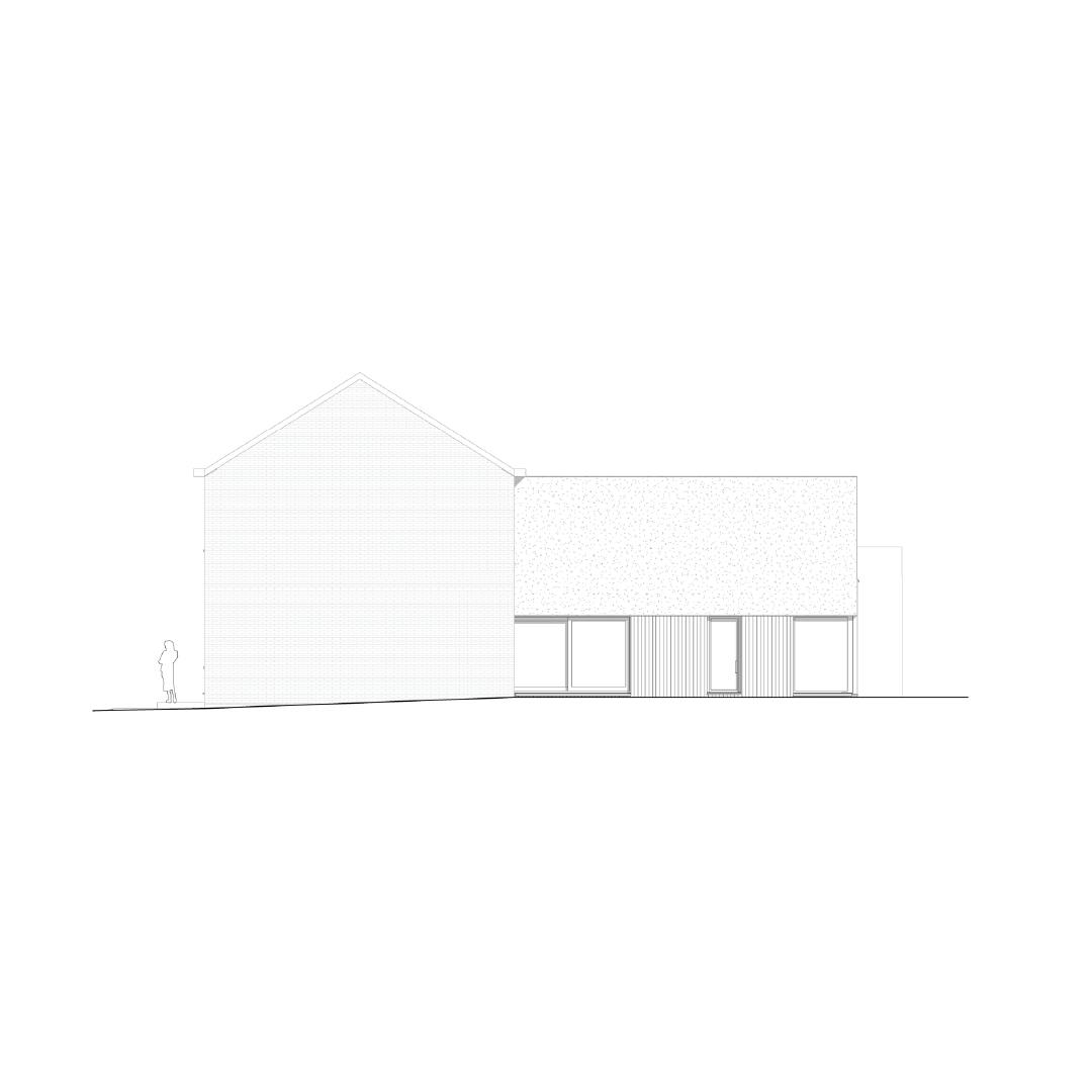 Woning PAC, uitbreiding en renovatie, Lanaken-867659002