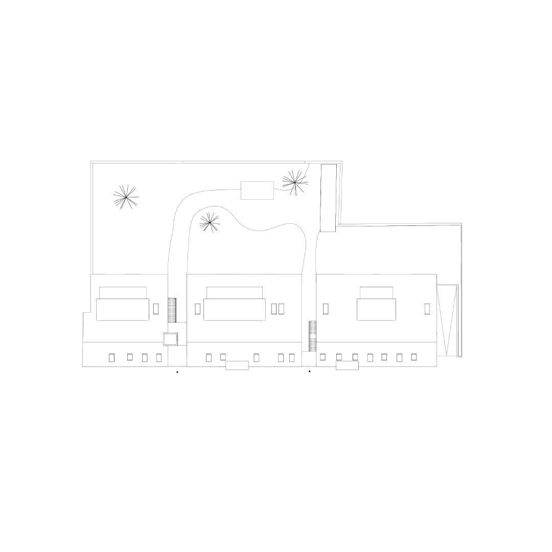 Trojka, parkeergarage, Scherpenheuvel-Zichem-311821901