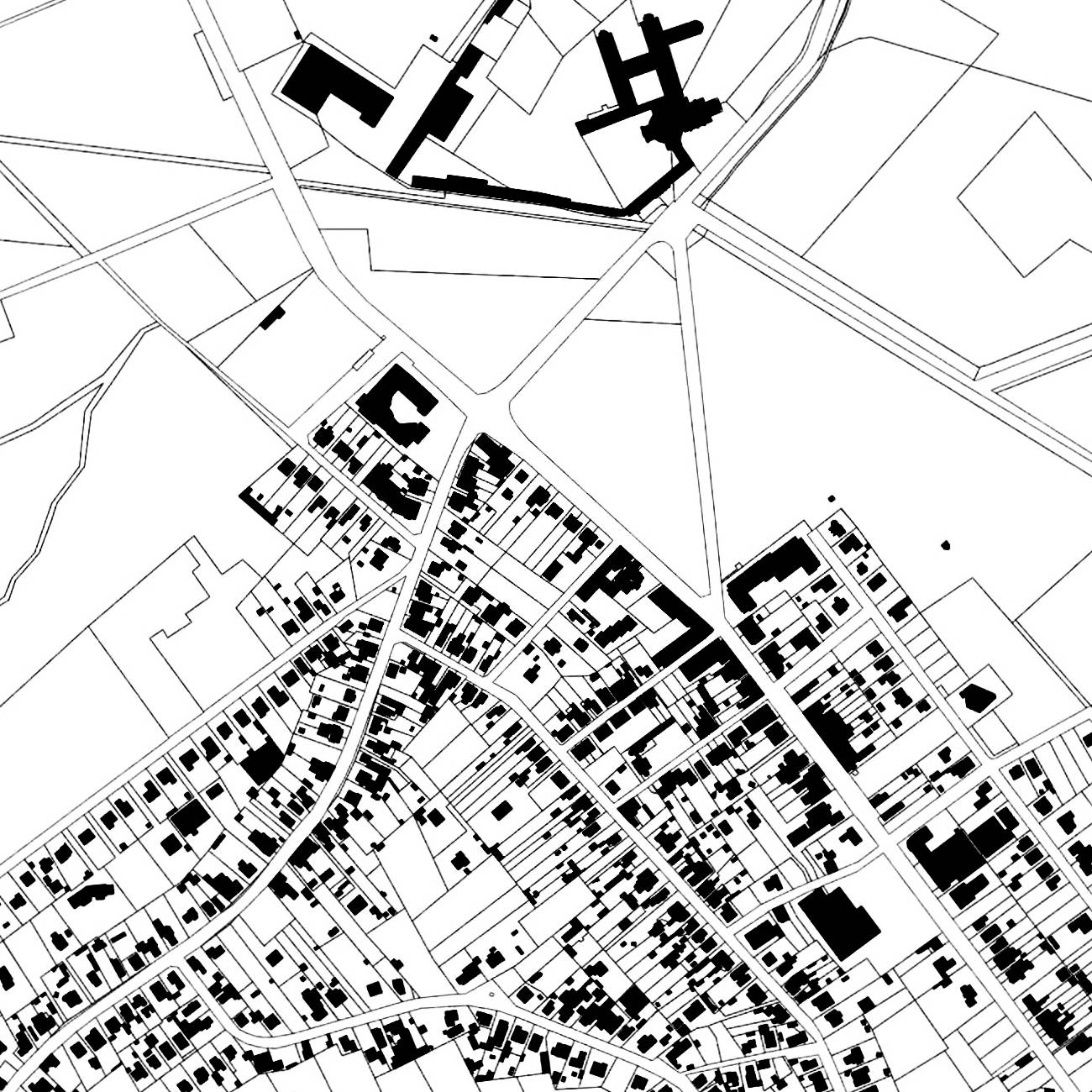 Trojka, parkeergarage, Scherpenheuvel-Zichem-74791348