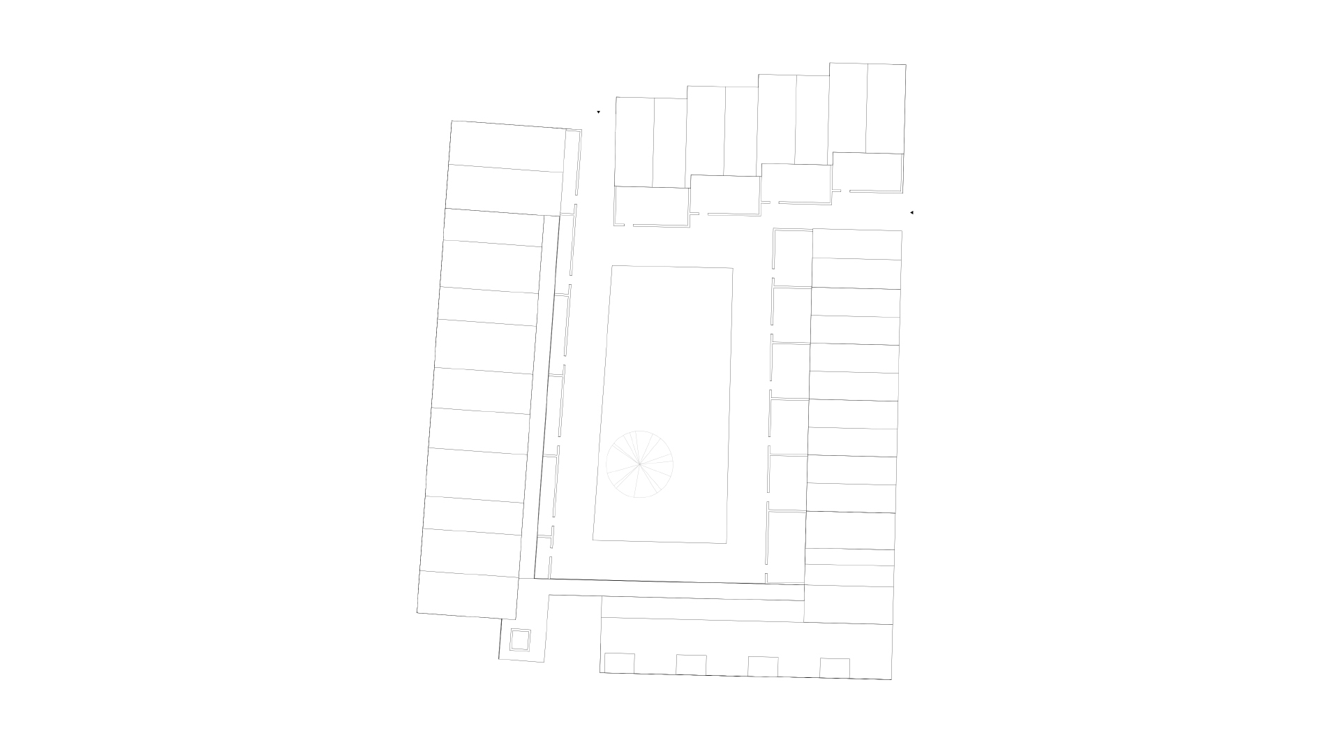 Ezeldijk, collectieve woningen, Diest-536641810
