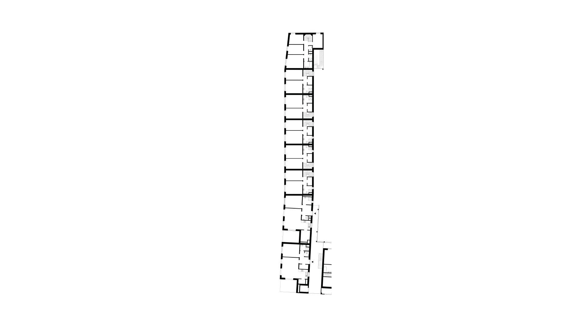 Rauter, collectieve woningen, Anderlecht-936349138