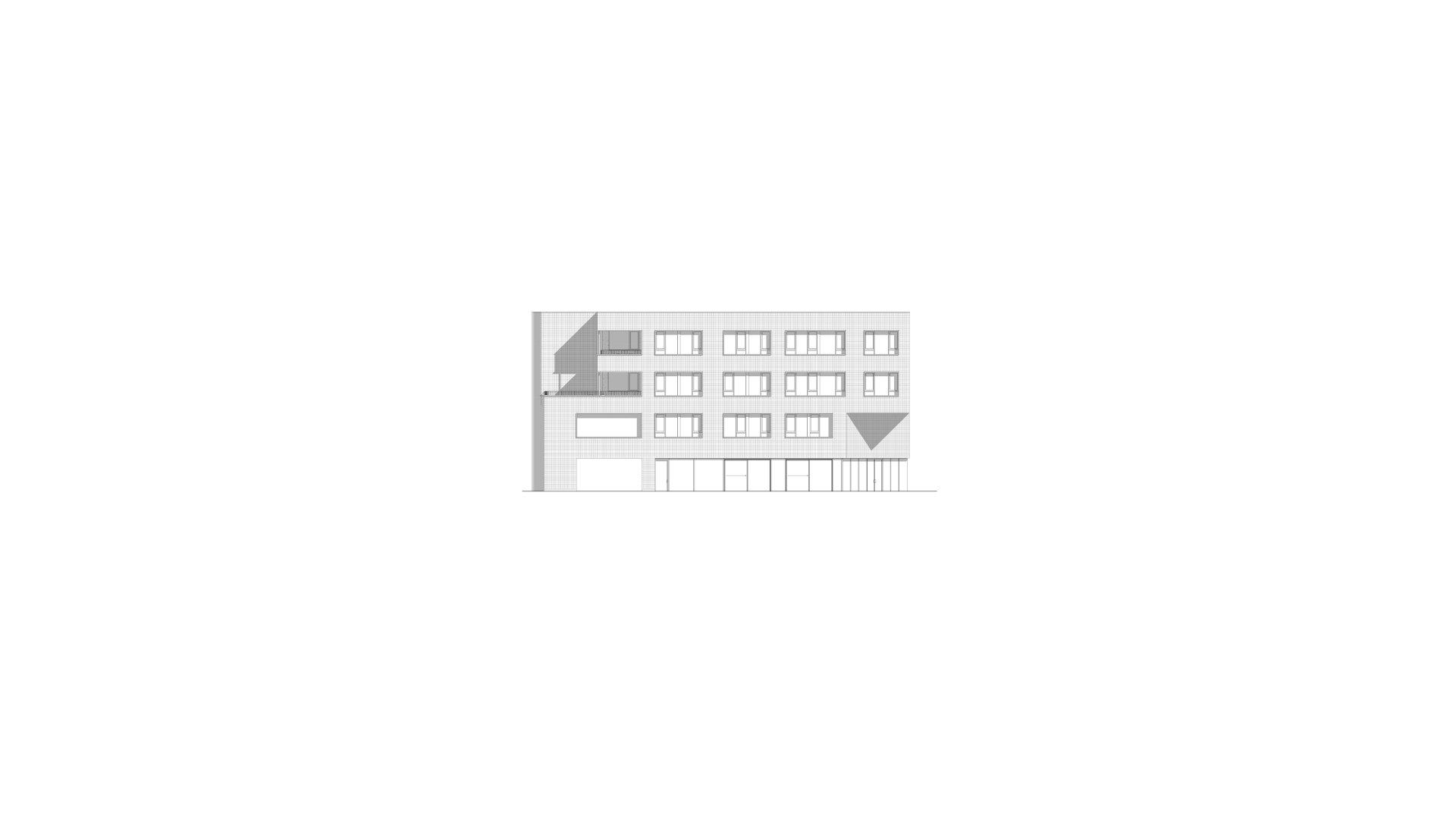 Rauter, collectieve woningen, Anderlecht-1745803514