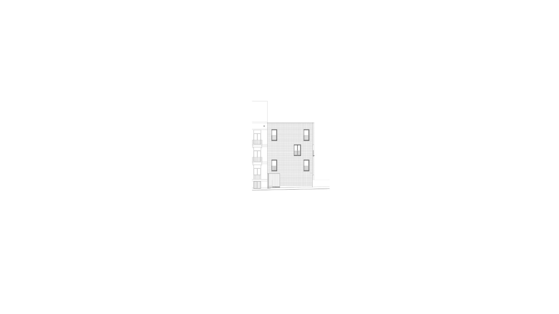 Rauter, collectieve woningen, Anderlecht-464972882