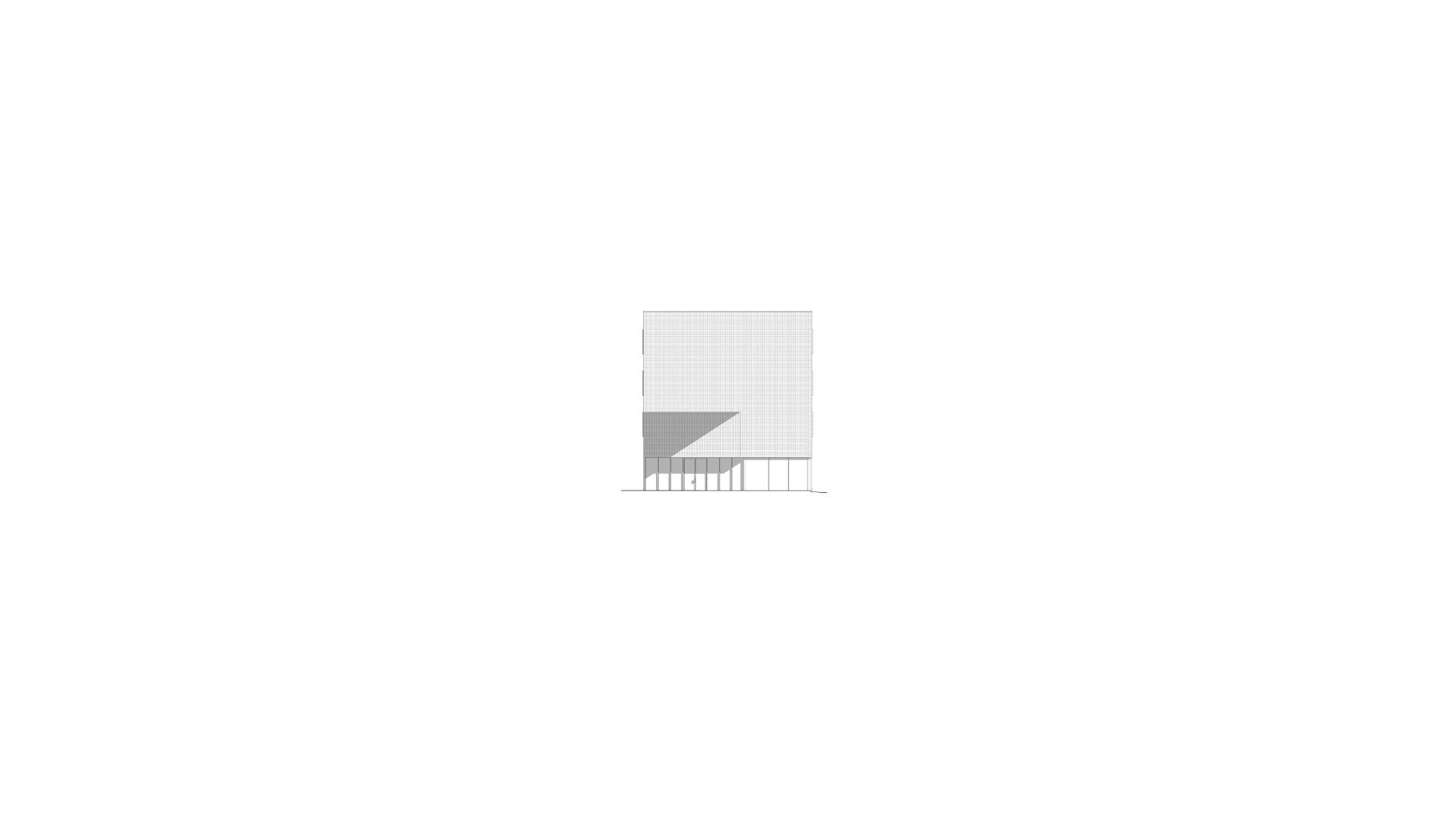 Rauter, collectieve woningen, Anderlecht-792010183