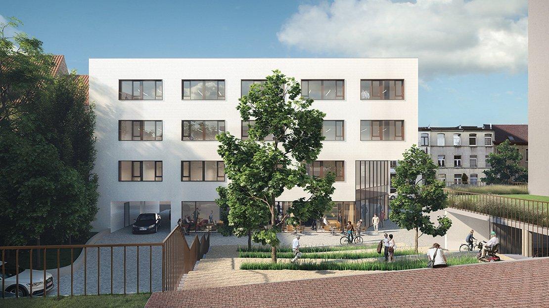 Rauter, plein, Anderlecht-1286687452