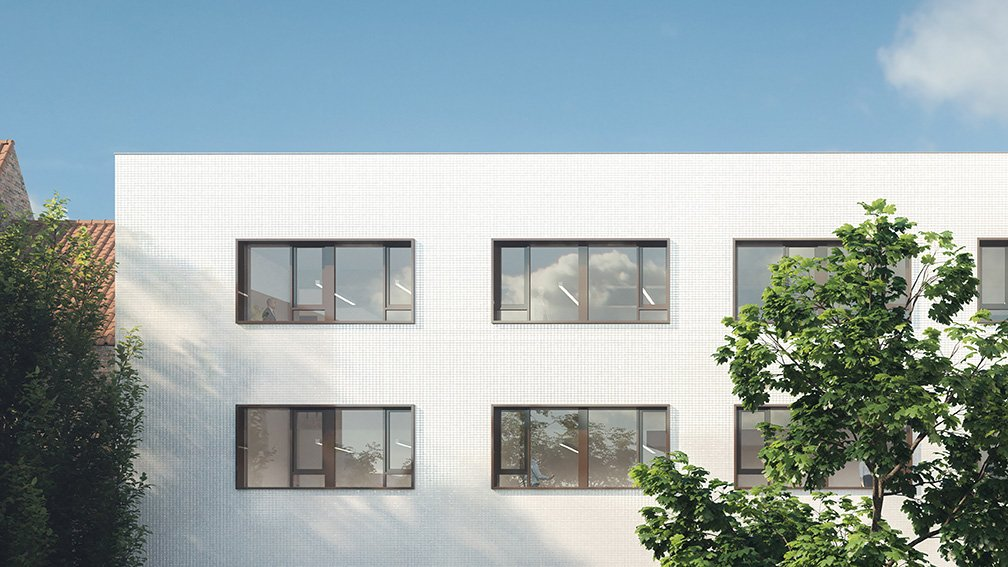 Rauter, collectieve woningen, Anderlecht-1509336856