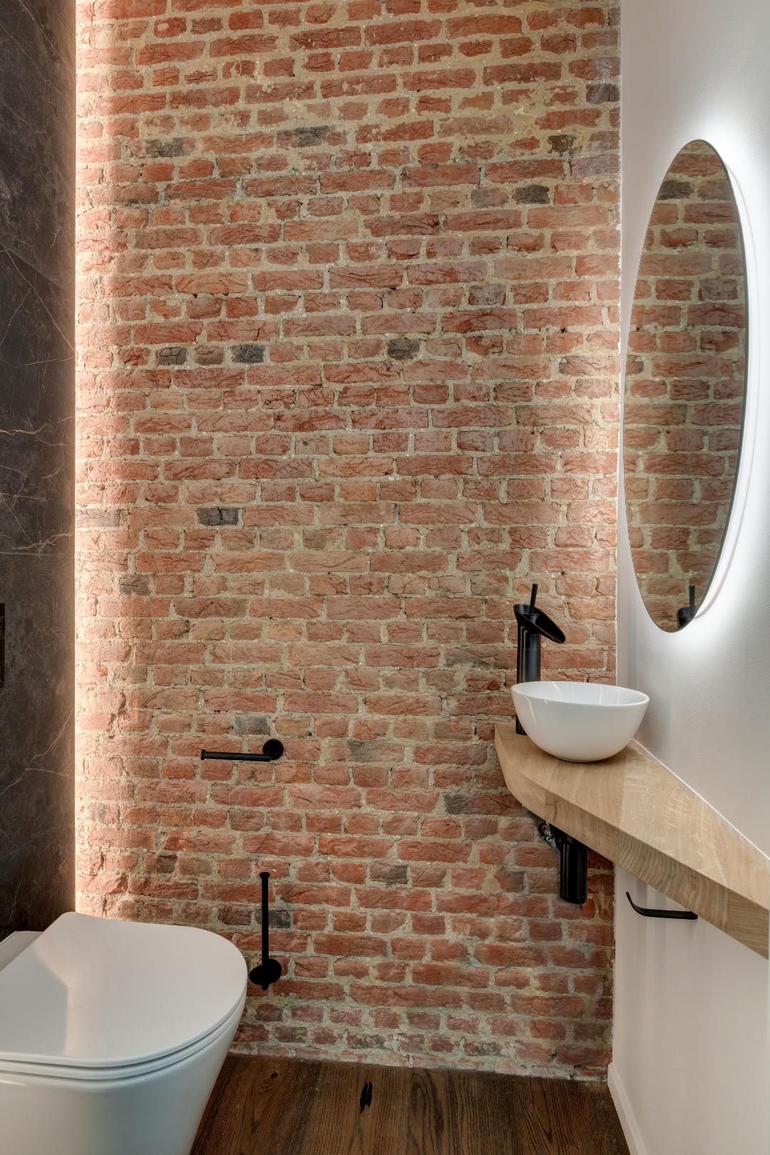 Woning DKE, restauratie en renovatie, Antwerpen-1215414832