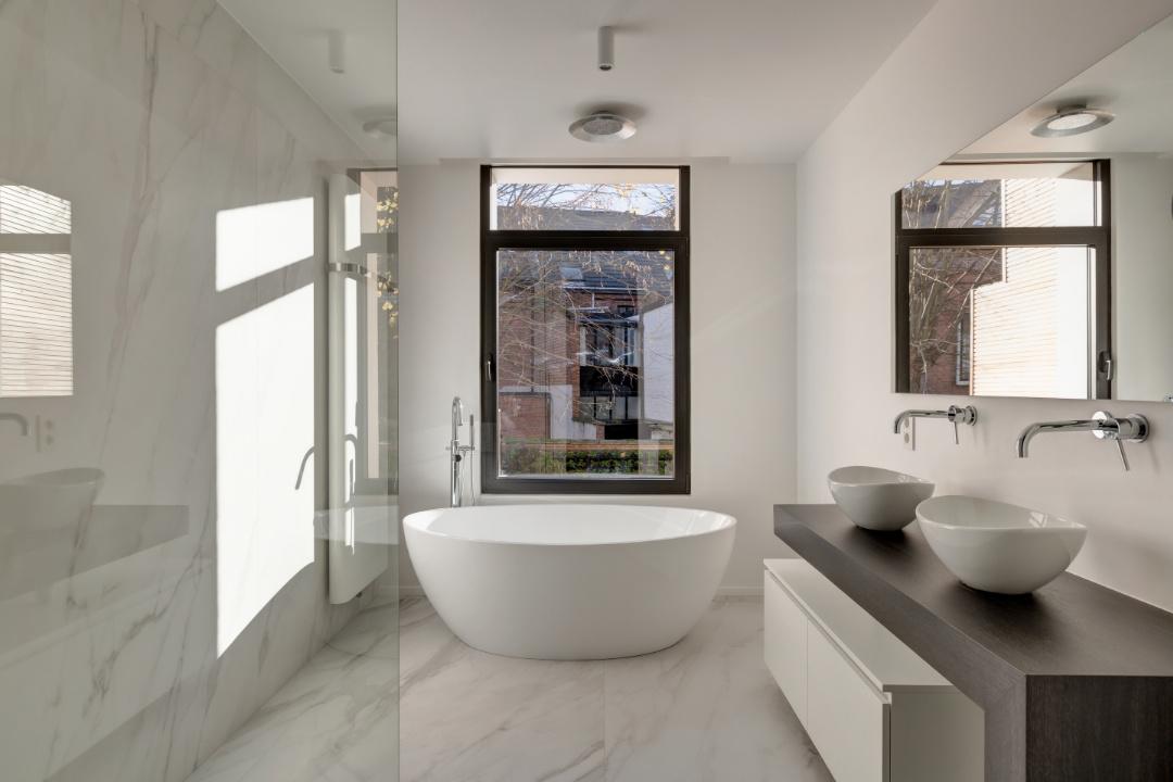 Woning DKE, restauratie en renovatie, Antwerpen-59277956