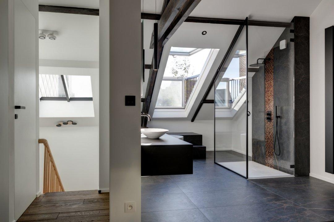 Woning DKE, restauratie en renovatie, Antwerpen-1441914898
