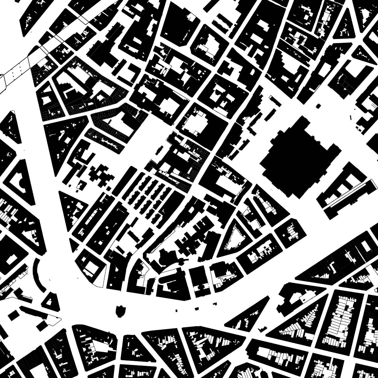 Menslievendheid, collectieve woningen, Brussel-310928562