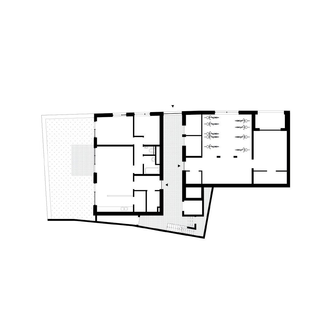 Menslievendheid, collectieve woningen, Brussel-1519658844