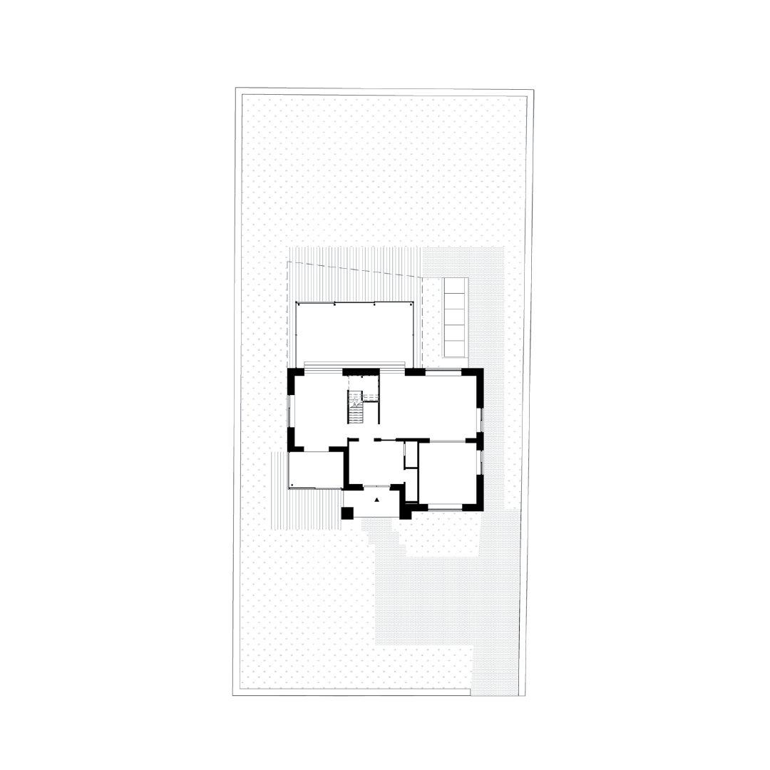 Woning NEI, uitbreiding en renovatie, Genk-299130294