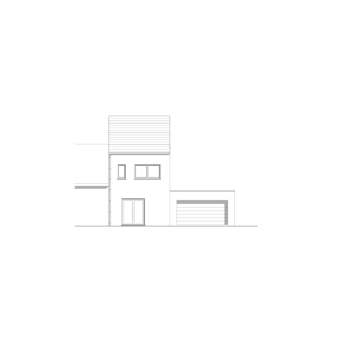 Woning VAB, optopping en renovatie, Lebbeke-1302582504