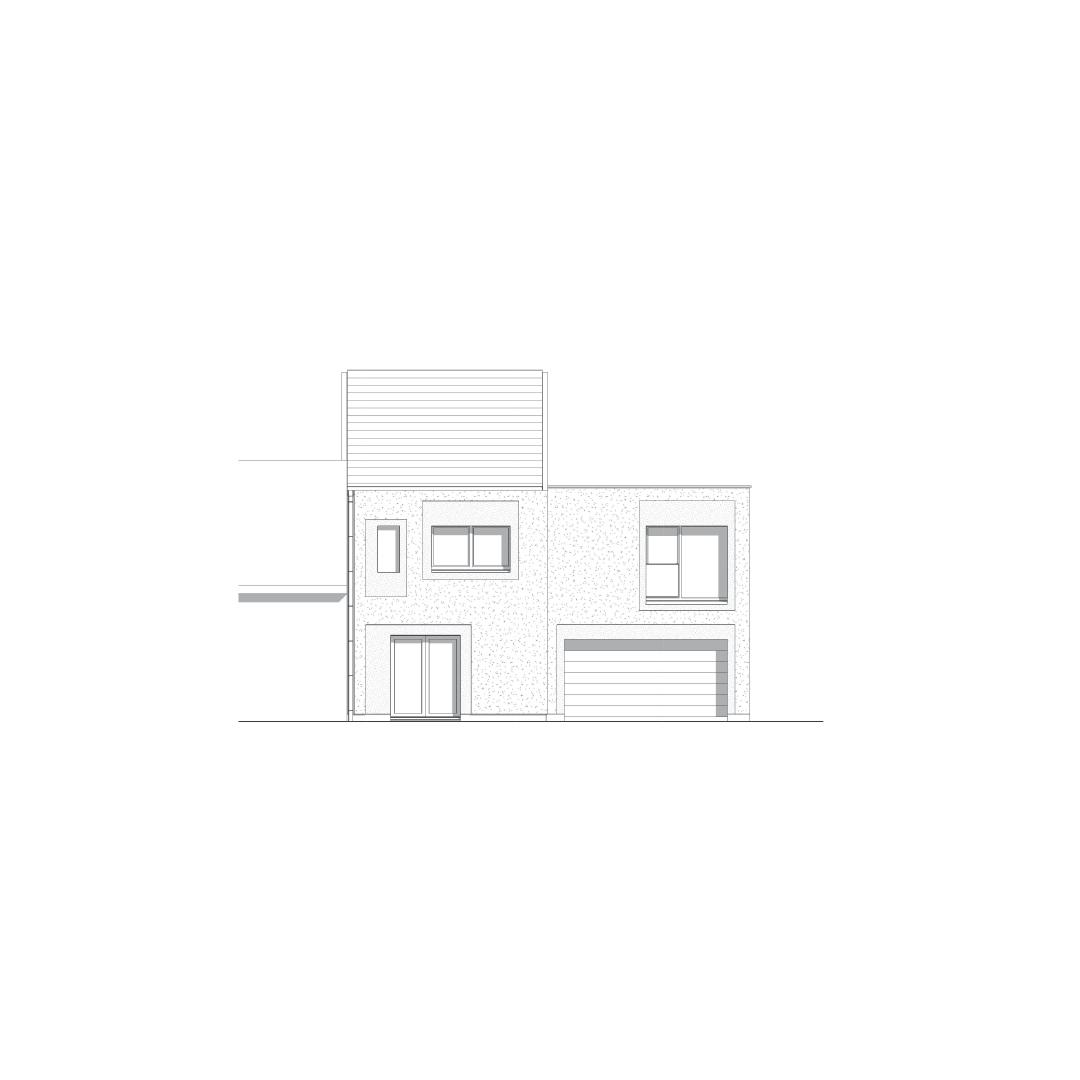 Woning VAB, optopping en renovatie, Lebbeke-1623493490