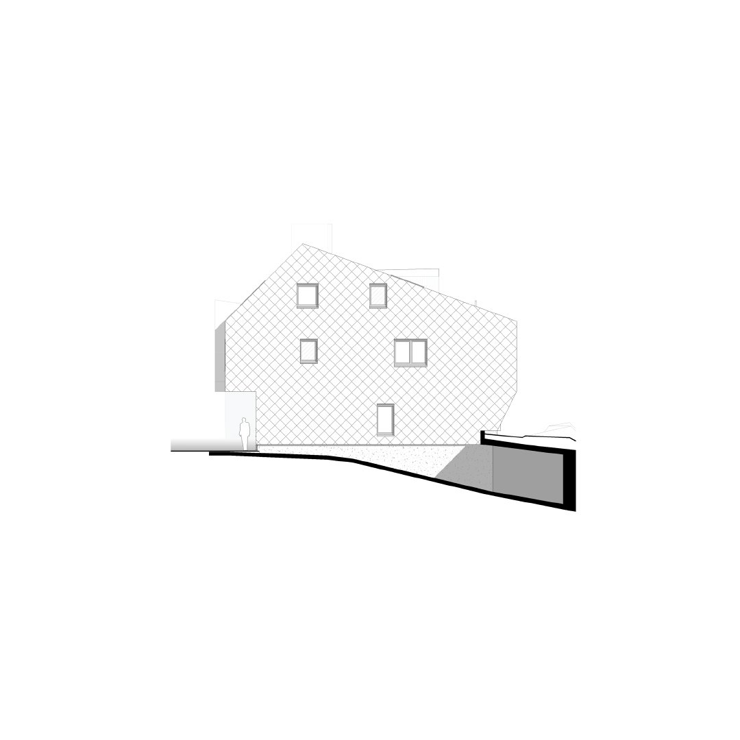 Trojka, collectieve woningen, Scherpenheuvel-Zichem-754084133