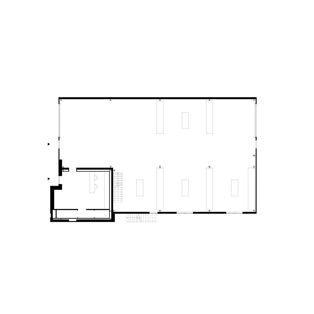 Atelier MTR, Industrie-unit, Lommel-779318463