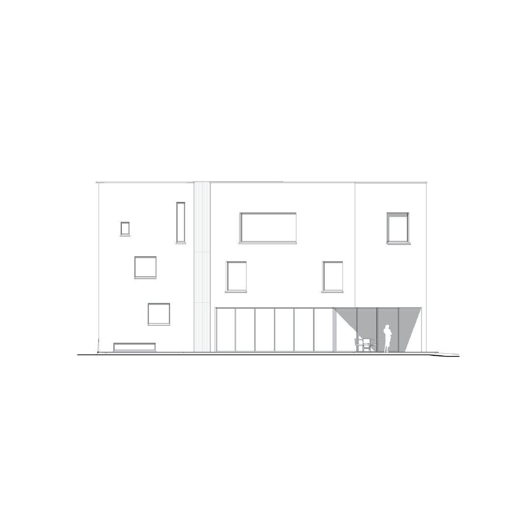 Woning BEB, nieuwbouw, Tongeren-1902541244