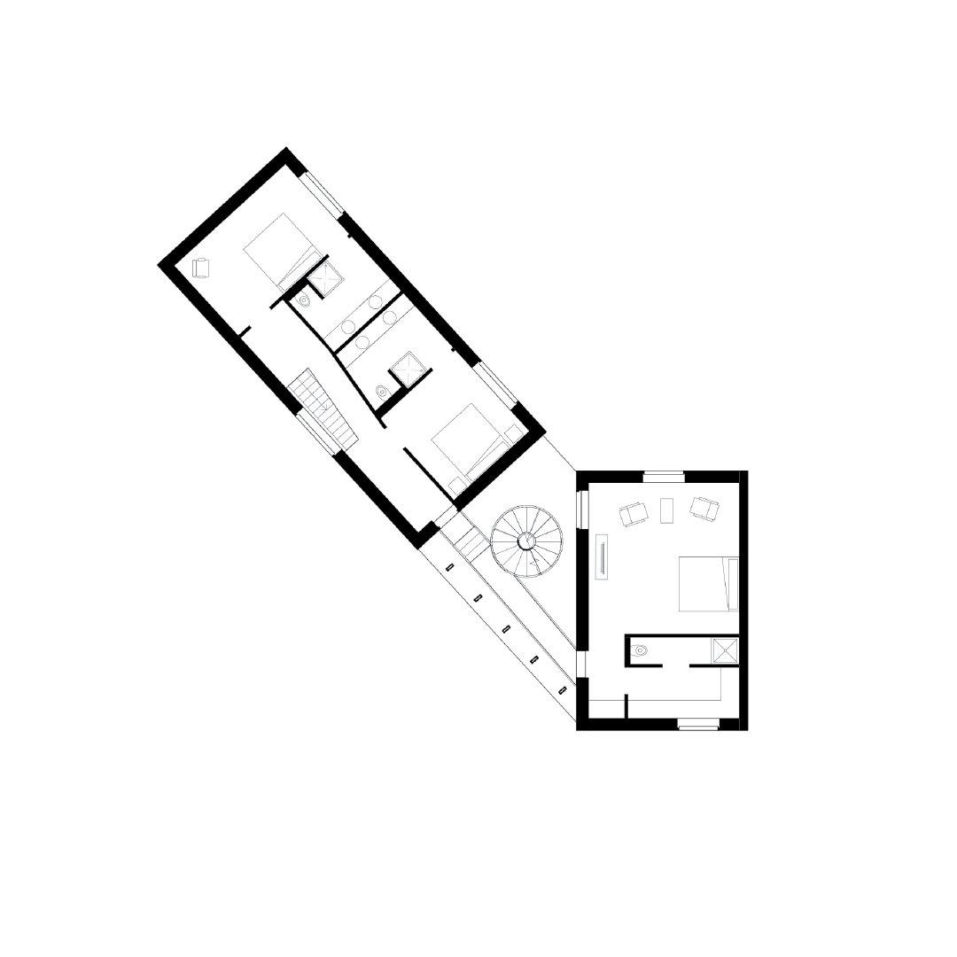Woning BEB, nieuwbouw, Tongeren-1042508820