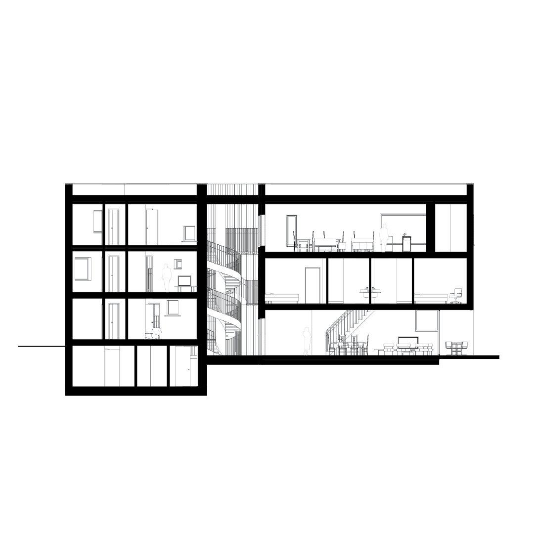Woning BEB, nieuwbouw, Tongeren-1156681615