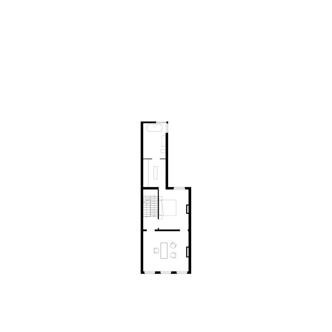 Woning DKE, restauratie en renovatie, Antwerpen-1346257268