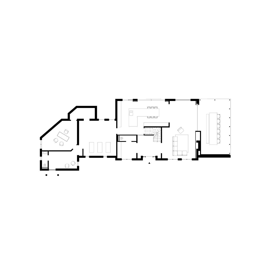 Woning SAK, uitbreiding en renovatie, Genk-1858669752