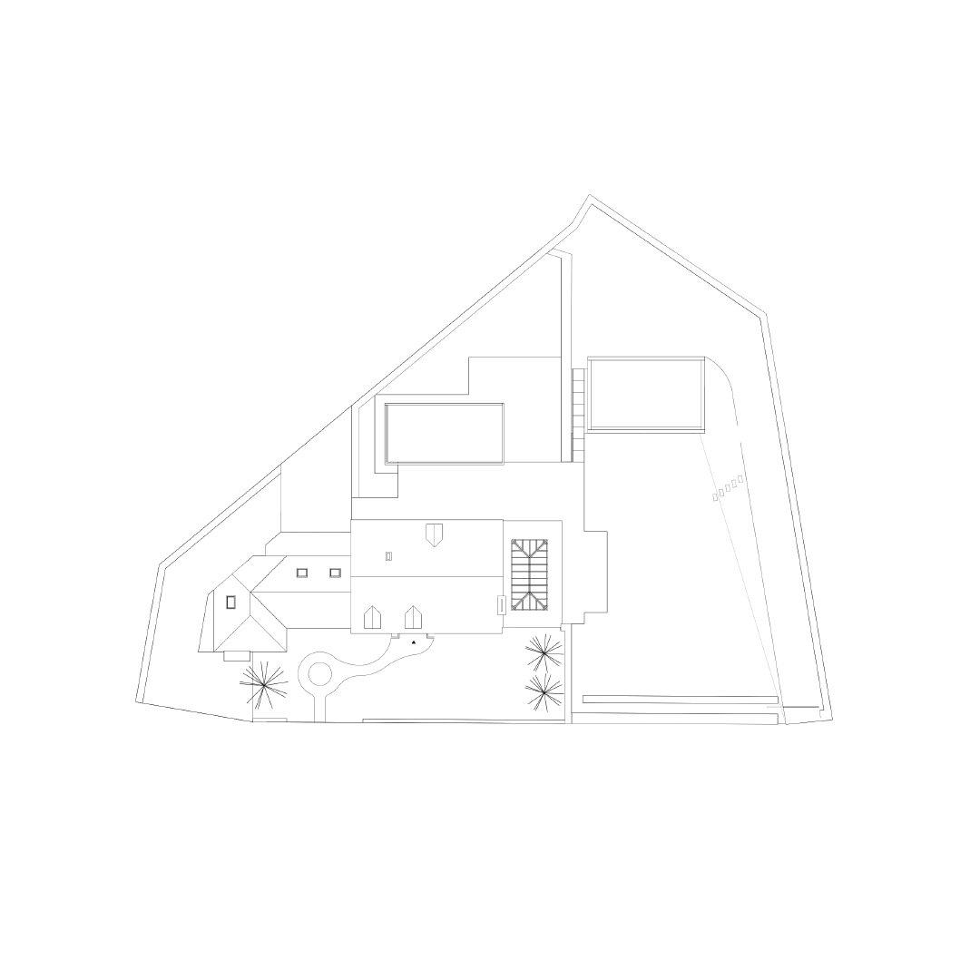 Woning SAK, uitbreiding en renovatie, Genk-1204387278