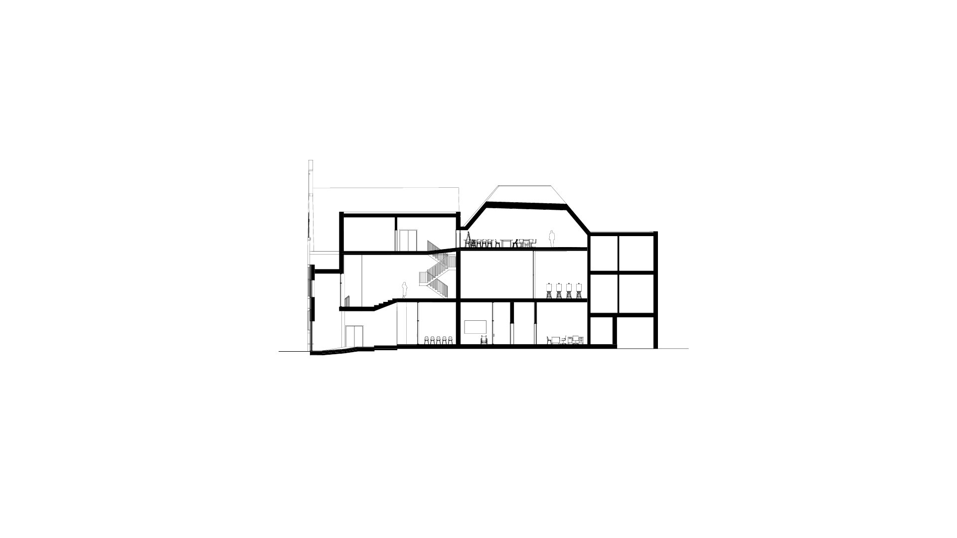 O.L. Vrouweplein, gemeenschapscentrum, Kruibeke-1686068734
