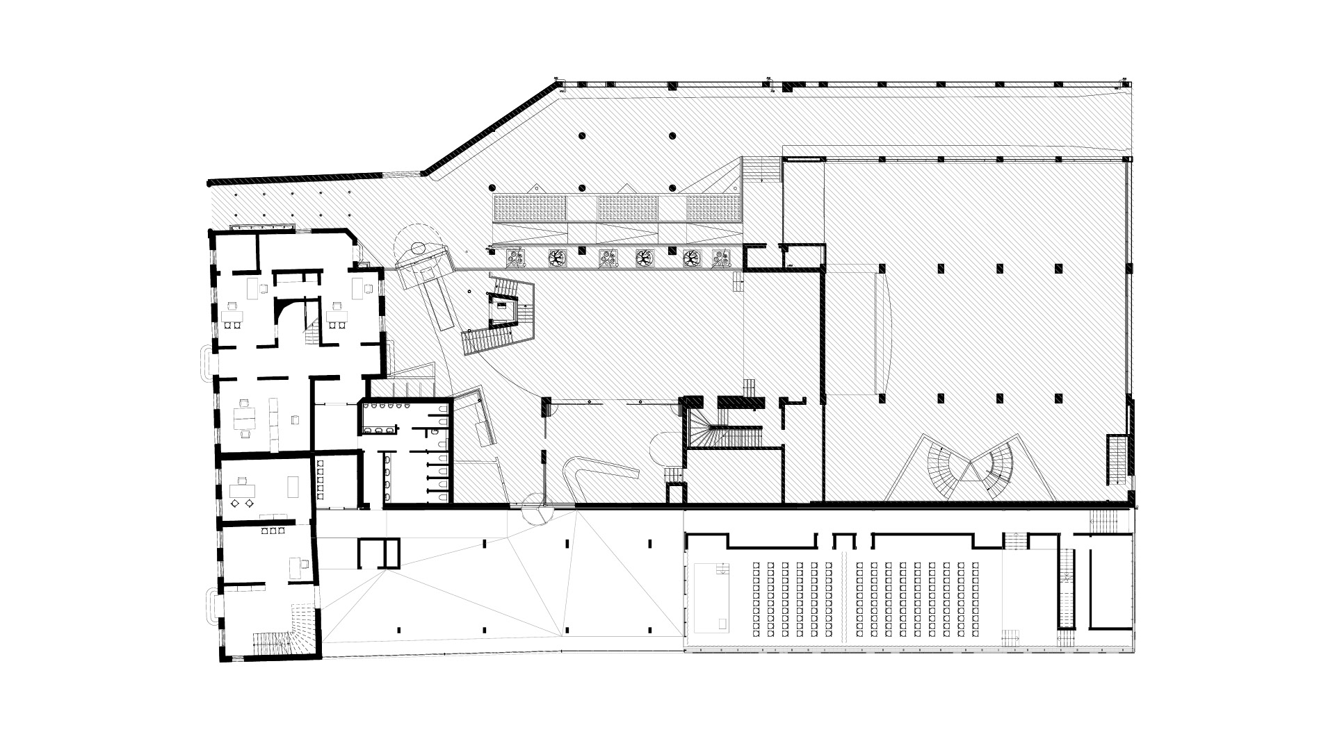 O.L. Vrouweplein, gemeenschapscentrum, Kruibeke-1429486233