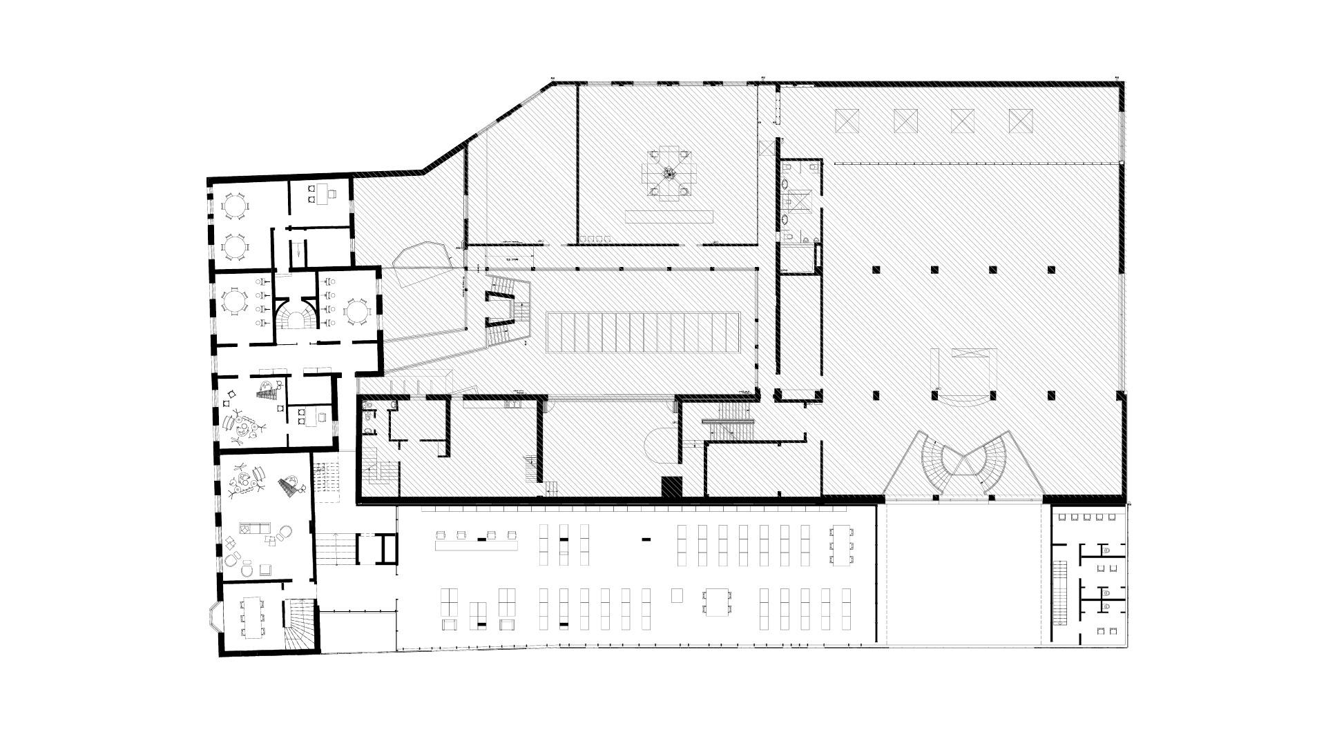 O.L. Vrouweplein, gemeenschapscentrum, Kruibeke-2142910881