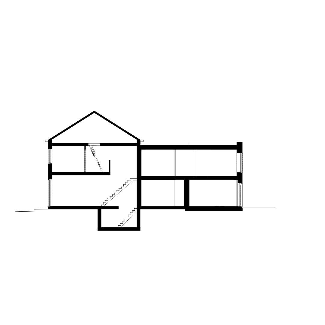 Woning PAC, uitbreiding en renovatie, Lanaken-2092479839