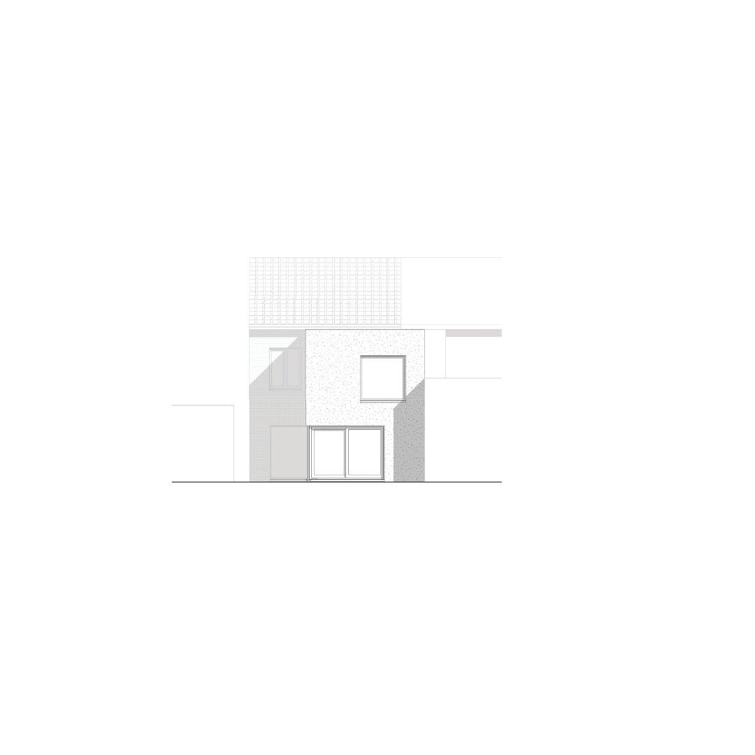 Woning PAC, uitbreiding en renovatie, Lanaken-1186403018