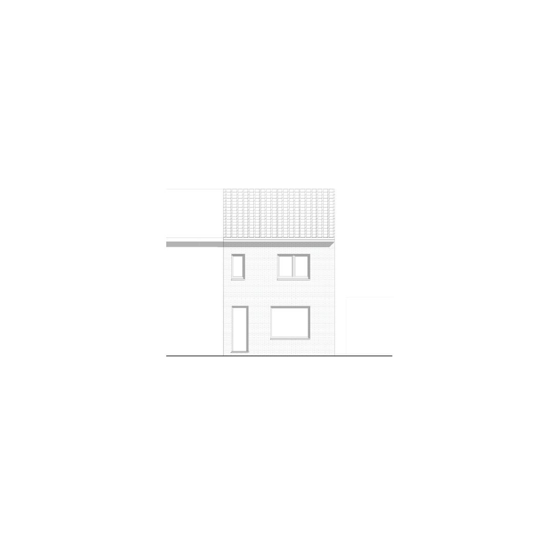 Woning PAC, uitbreiding en renovatie, Lanaken-1982897587