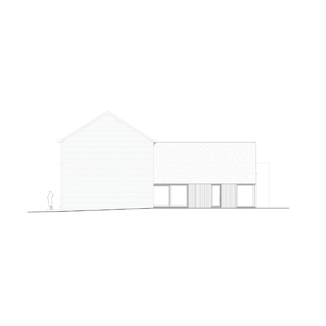 Woning PAC, uitbreiding en renovatie, Lanaken-616930706