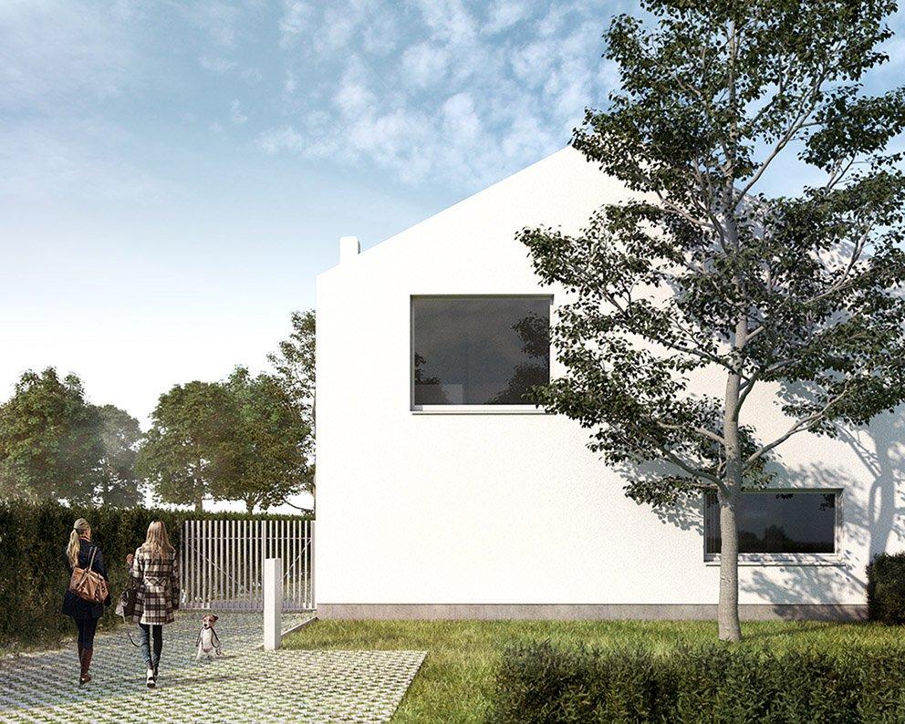 Woning BYL, nieuwbouw, Wachtebeke-856346134
